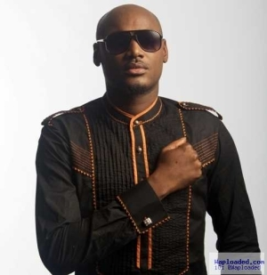 """""""May God Forgive You"""" - 2Face Finally Reacts To TeeBillz Accusation Of Him Sleeping With His Wife, Tiwa Savage"""